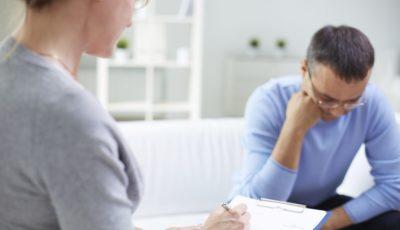 adult psychologist